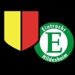 Das Logo des Tennisclubs Gelb-Rot Eintracht Hildesheim von 1861 e. V.