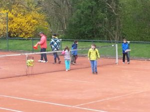 Deutschland spielt Tennis (3)